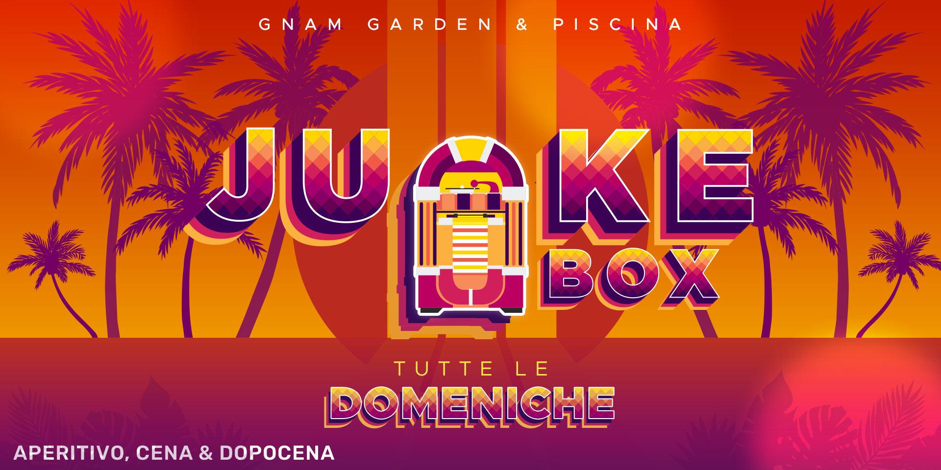 Juke Box || Ogni Domenica