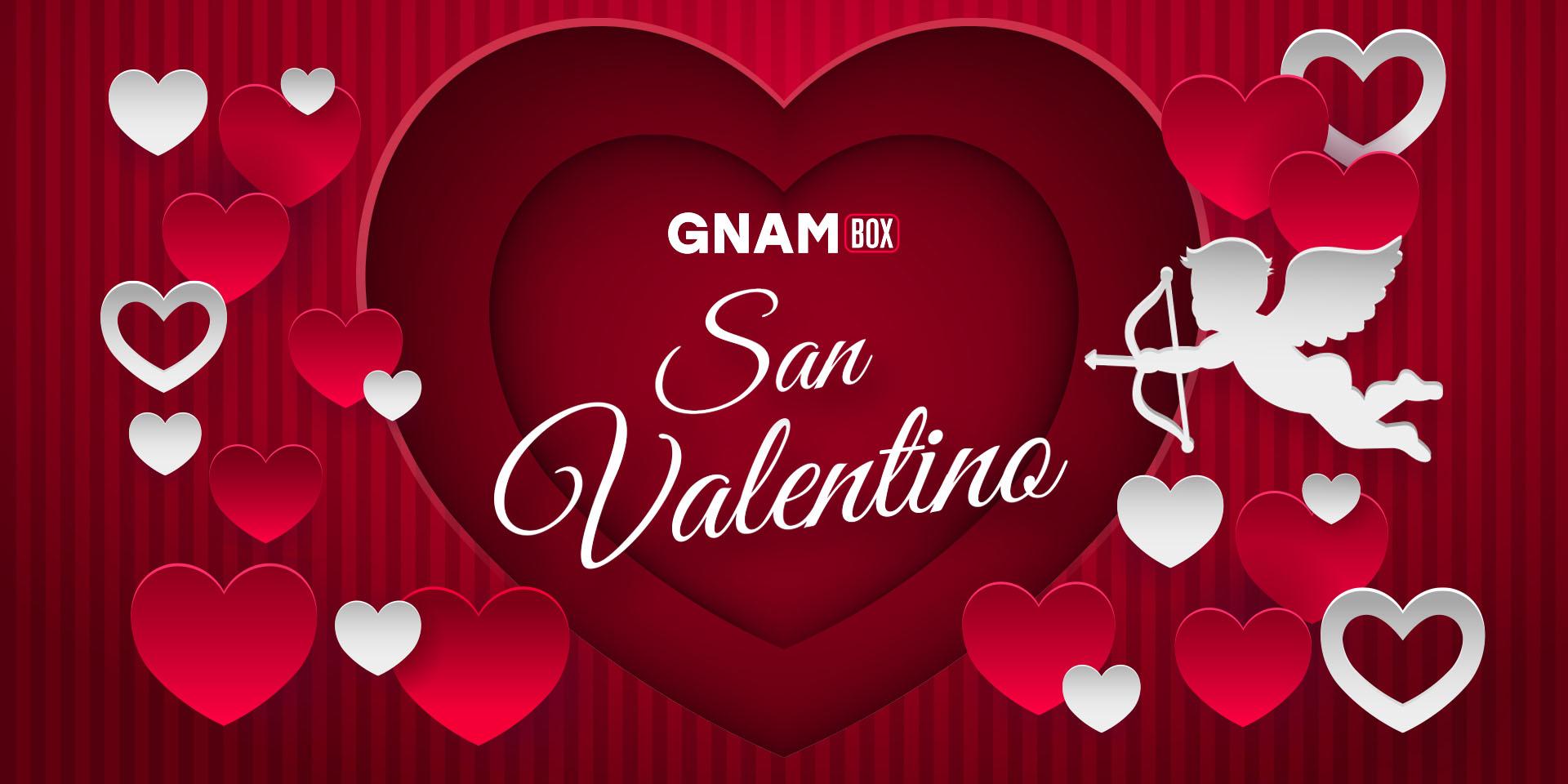 Speciale Weekend San Valentino || 13-14 Febbraio