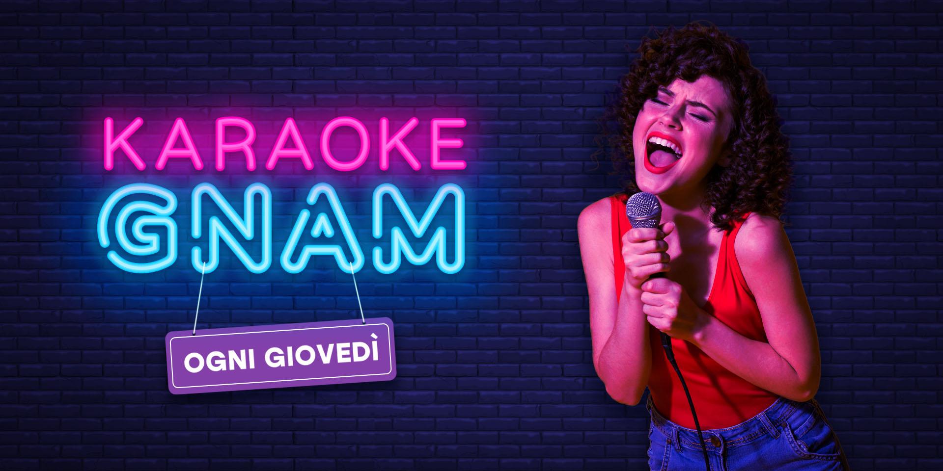 Karaoke || Scopri le date